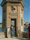 The Sentry Tower in Senglea