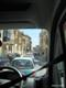 Driving through Malta