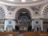 The church of St. Mary in Mosta