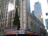 Radio City Music Hall.