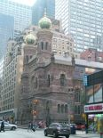 A Synagogue in NY.